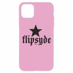 Чохол для iPhone 11 Pro Max Flipsyde