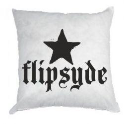 Подушка Flipsyde