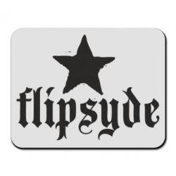 Килимок для миші Flipsyde