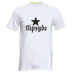 Чоловіча спортивна футболка Flipsyde