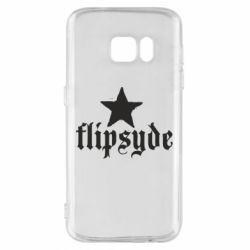 Чохол для Samsung S7 Flipsyde