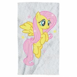 Полотенце Fluttershy