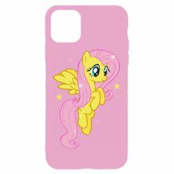 Чехол для iPhone 11 Fluttershy