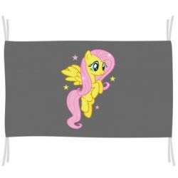 Флаг Fluttershy