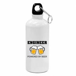 Фляга Engineer Powered By Beer