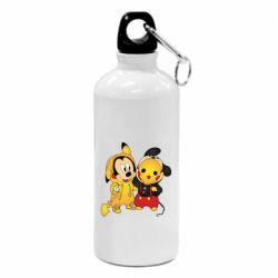 Фляга Mickey and Pikachu
