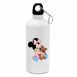 Фляга Minnie And Bear