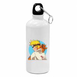 Фляга Naruto Uzumaki Hokage
