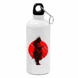 Фляга Samurai spray