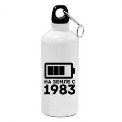 Фляга 1983 - FatLine