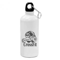 Фляга Angry CrossFit - FatLine