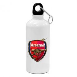 Фляга Arsenal Art Logo