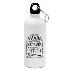 Фляга Avada Kedavra Bitch - FatLine
