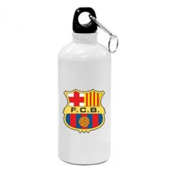 Фляга Barcelona - FatLine