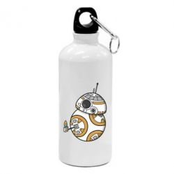 Фляга BB-8 Like - FatLine