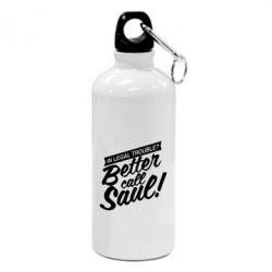 Фляга Better call Saul! - FatLine