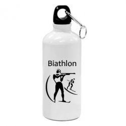 Фляга Biathlon - FatLine
