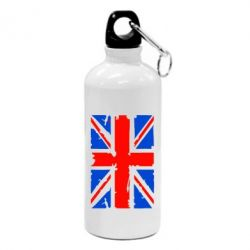 Фляга Британский флаг - FatLine