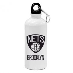 Фляга Brooklyn Nets - FatLine