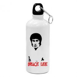 Фляга Bruce Lee - FatLine