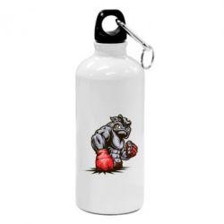 Фляга Bulldog MMA - FatLine