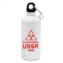 Фляга Chernobyl USSR - FatLine