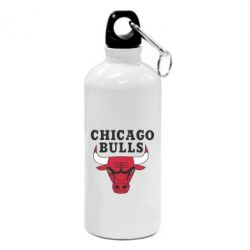 Фляга Chicago Bulls Classic - FatLine