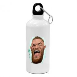 Фляга Conor McGregor Art