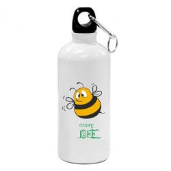 Фляга Crazy Bee