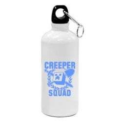 Фляга Creeper Squad