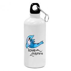 Фляга Дельфін