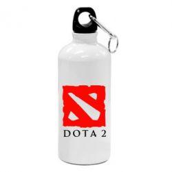 Фляга Dota 2 Big Logo - FatLine