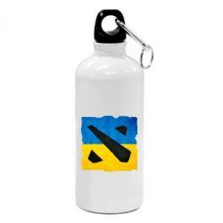 Купить Фляга Dota 2 Ukraine Team, FatLine
