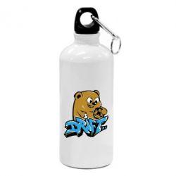 Фляга Drift Bear - FatLine