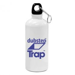 Фляга Dubstep Trap