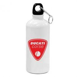Фляга Ducati Corse - FatLine