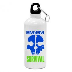 Фляга Eminem Survival - FatLine