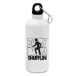 Фляга Every Day I'm shufflin