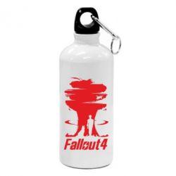 Фляга Fallout 4 Art - FatLine
