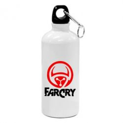 Фляга FarCry LOgo - FatLine