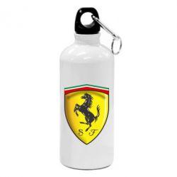 Фляга Ferrari 3D Logo - FatLine