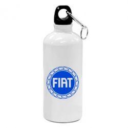Фляга Fiat logo - FatLine