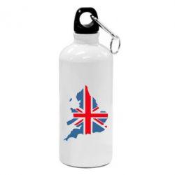 Фляга Флаг Англии - FatLine