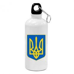 Фляга Герб неньки-України - FatLine