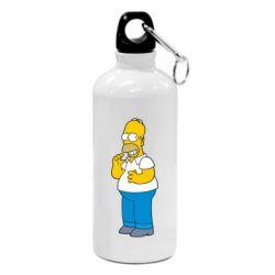 Фляга Гомер что-то затеял - FatLine