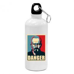 Фляга Heisenberg Danger - FatLine