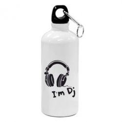 Фляга I'm DJ - FatLine