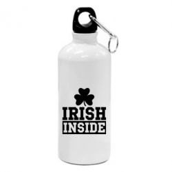 Фляга Irish Inside