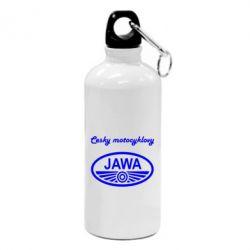Фляга Java Cesky Motocyclovy - FatLine