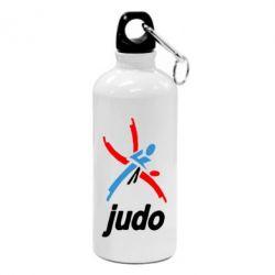 Фляга Judo Logo - FatLine